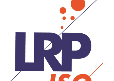 logo LRP Isolation Saint Etienne